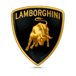 picture of a lamborghini car badge